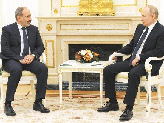 Чтобы попасть в Кремль, Пашиняну пришлось выпустить политических противников