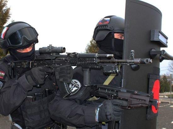 Глава Росгвардии заявил о снижении террористической угрозы на Северном Кавказе