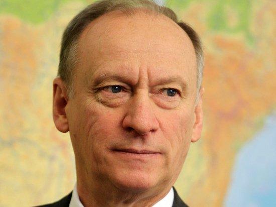 Патрушев не исключил, что Россия примет меры из-за ситуации в Донбассе
