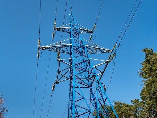 Белоруссия лишила Литву своей электроэнергии: пока в качестве эксперимента