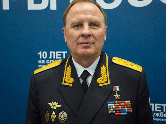Герой России пригрозил Киеву за геноцид повторением грузинского сценария-2008