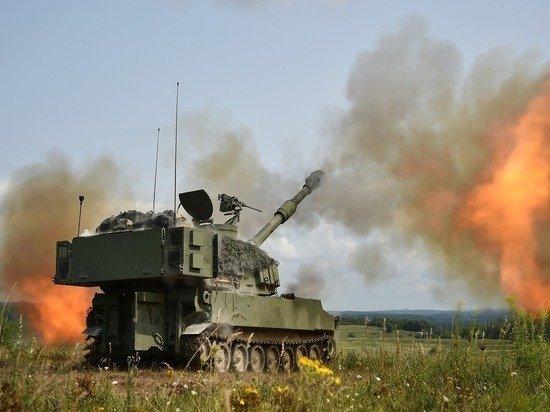 В ЛНР обвинили Киев в трех обстрелах за сутки