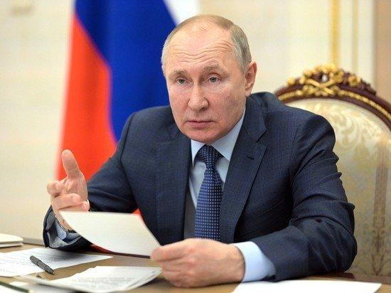 «Возразить Путину, похоже, некому» : история с ценами стала показательной