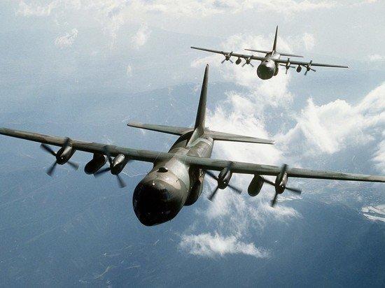 Байден запрашивает на оборону США в 2022 году $715 млрд