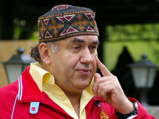69-летний Садальский заявил о тяжелой старости в России