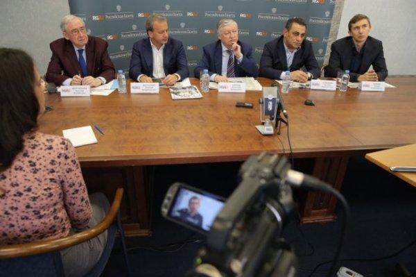Дворкович, Карпов, Карякин рассказали о возобновлении Турнира претендентов