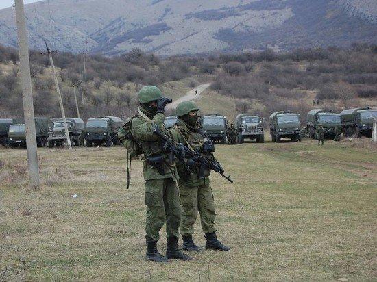 Патрушев: Киев может подстроить смерть бойцов ВСУ для начала войны против Крыма