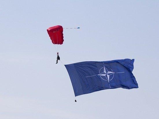 Минск заявил об активности НАТО у границ РФ и Белоруссии