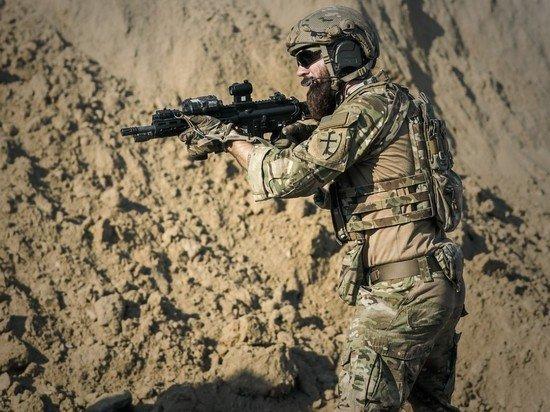 Байден назначил на 1 мая начало вывода войск США из Афганистана