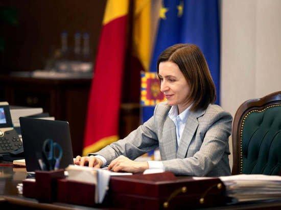 Конституционный суд Молдавии разрешил распустить парламент