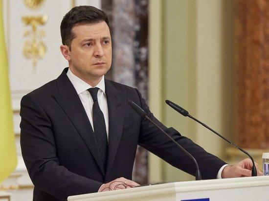 Украина решила выпросить статус ядерной державы: перспективы плохие