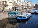Навигация по рекам и каналам Петербурга открылась