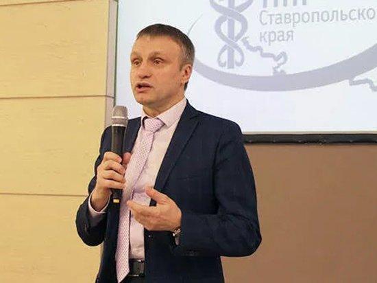 На Ставрополье продолжились «зачистки» чиновников: «Коррупция разрослась»