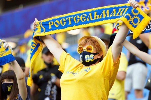 В Сети вышло первое в России футбольное реалити