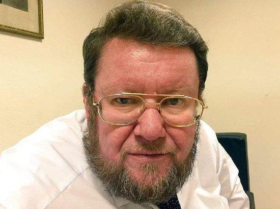 Сатановский заявил, что Байден путается в показаниях