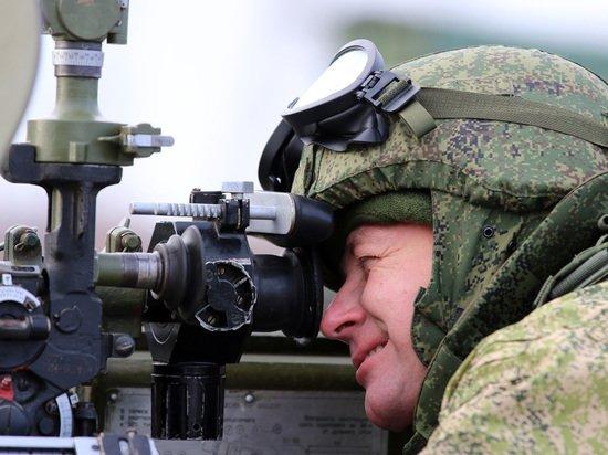Украинские военные не увидели признаков подготовки России к