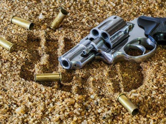 """Байден назвал """"национальным позором"""" ситуацию с контролем над оружием"""