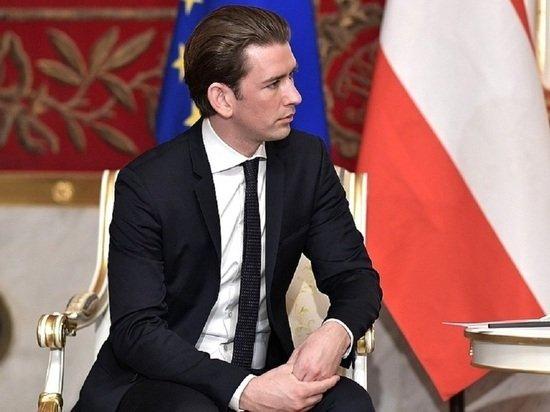 Австрия начала переговоры для проведения саммита Путина и Байдена