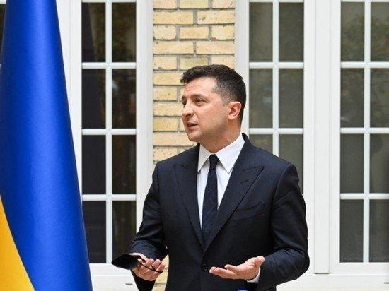 Зеленский: только вступление в НАТО гарантирует Украине безопасность