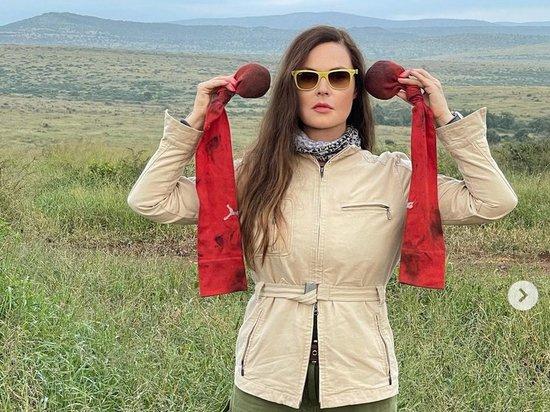 Екатерина Андреева дополнила свои обвинения Голиковой: