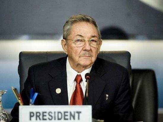 Конец эпохи: Рауль Кастро покидает пост коммунистического лидера Кубы
