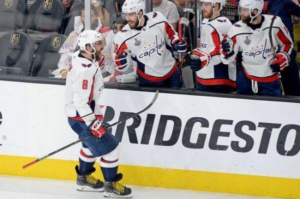 Видео: Овечкин достиг отметки в 730 заброшенных шайб в НХЛ