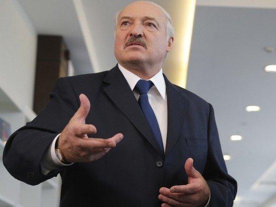 Лукашенко назвал секрет борьбы с ковидом: