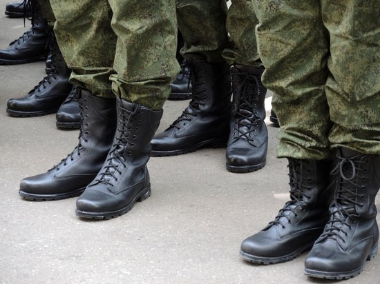 Первых призывников из Москвы отправят в армию во вторник