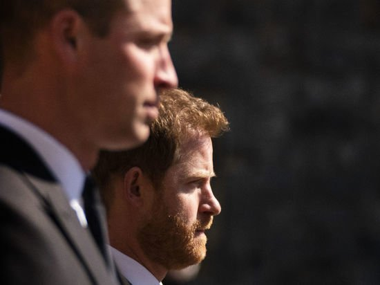 Принц Гарри не планирует задерживаться в Британии после похорон деда