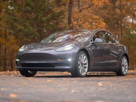 В США два человека погибли в ДТП с управляемым автопилотом электрокаром Tesla
