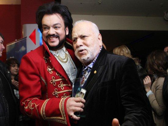 Киркоров восхитился 88-летним отцом на шоу
