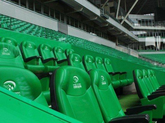 В ФИФА не одобрили планы по созданию европейской Суперлиги