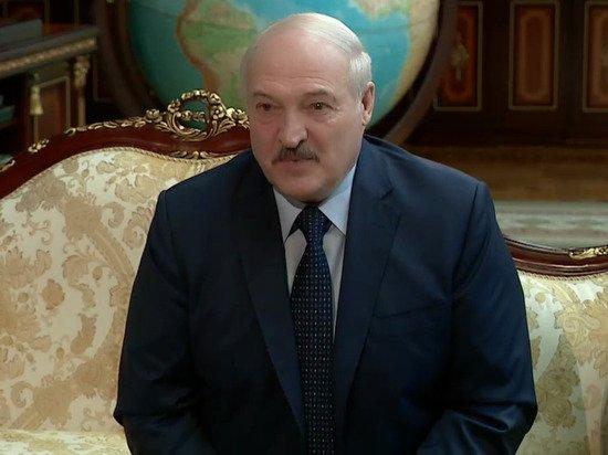 Лукашенко на встрече с украинским политиком назвал Украину «родной»