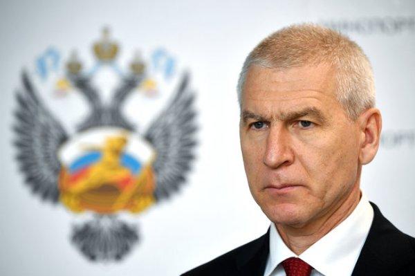 Матыцин прокомментировал приостановку создания европейской Суперлиги