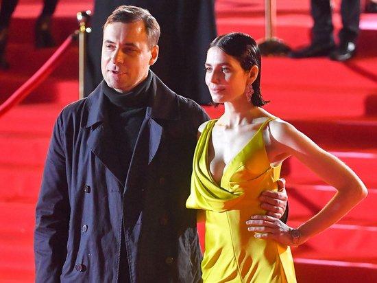 Юлия Снигирь сообщила о нежелательном контакте с Евгением Цыгановым