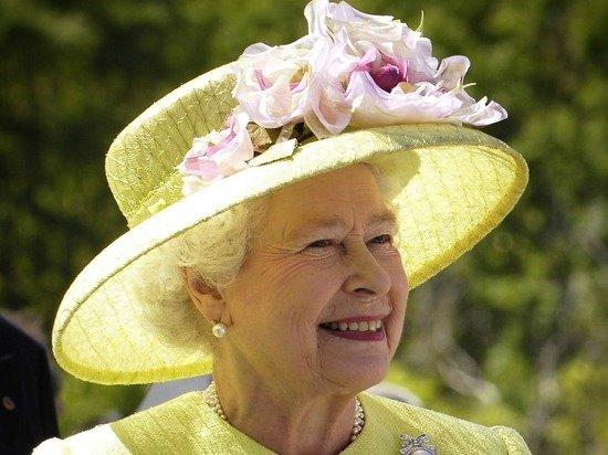 Елизавета II обратилась к британцам в своей день рождения