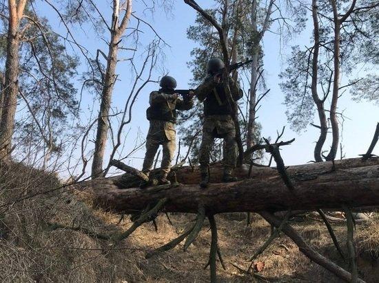 Украинские военные заявили о подготовке провокаций в Донбассе на Пасху