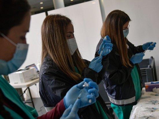 Проблемы западных вакцин от коронавируса: зачем владелец Pfizer продал акции