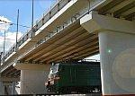 Три путепровода построили на Курском направлении МЖД