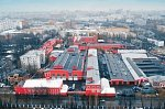 Открыт завод по производству электробусов в Сокольниках