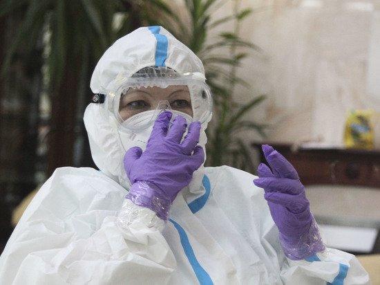 Оперштаб опроверг сообщения о третьей волне коронавируса в России