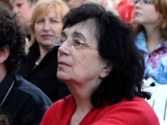 Вдова Баталова заявила о своей жалости к Наталье Дрожжиной