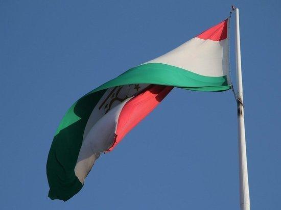Таджикские силовики переведены на казарменное положение