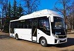 Группа ГАЗ начала серийное производство новых газовых автобусов «Вектор Next»