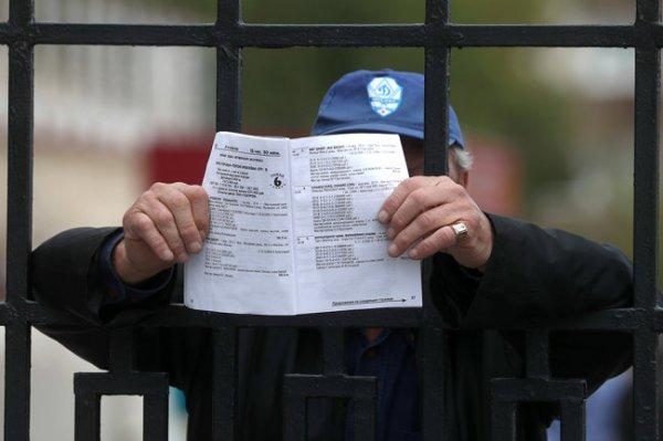 В России введут ответственность за спортивный шпионаж
