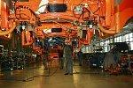 Перевозчики ощущают дефицит грузовых автомобилей
