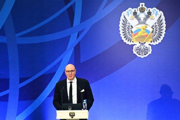 Чернышенко: Санкт-Петербург станет одной из столиц Евро-2020