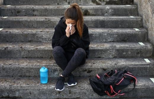 Аллерголог предупредила об опасности домашней пыли