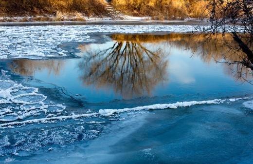 Названы регионы с высокими температурными аномалиями в ближайшие дни