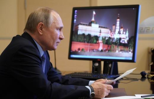 Глава Минтруда отметил положительную динамику с занятостью россиян